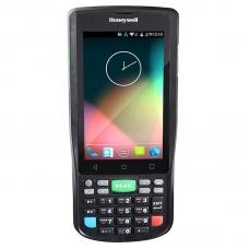 Терминал сбора данных Honeywell EDA50K, WLAN, Android 7.1 с GMS, 802.11 a/b/g/n, сканер 2D, 1.2 ГГц, память 2Гб/16Гб, камера 5MP