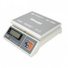 """Весы фасовочные M-ER 326 AFU-3.01 """"Post II"""" LCD (USB-COM)"""