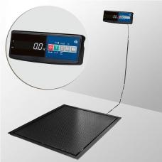 Весы врезные 4D-PMF-12/10-1500-A