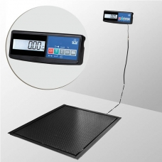 Весы врезные 4D-PMF-20/15-3000-A