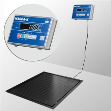 Весы врезные 4D-PMF-12/10-1500-AB