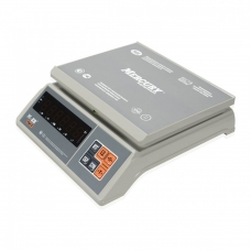 """Весы фасовочные M-ER 326 AFU-6.01 """"Post II"""" LED (USB-COM)"""