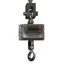 Весы электронные крановые ЕК-А-10