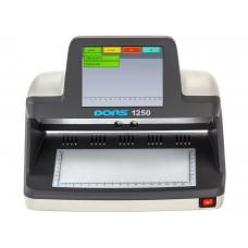 Универсальный просмотровый детектор банкнот DORS 1250 М4