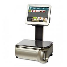 Весы с печатью этикеток DIGI SM-5000