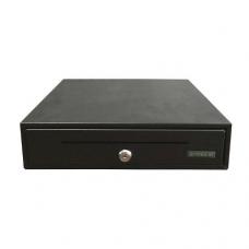 Денежный ящик ШТРИХ-miniCD (черный)