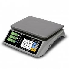 """Весы торговые M-ER 328 AC-15.2 """"TOUCH-M"""" LCD (COM, USB)"""