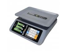 """Весы торговые M-ER 321 AC-15.2 """"MARGO"""" LCD"""