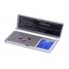 Высокоточные весы M-EBS CARAT-B НПВ=200g  и d=0,01g