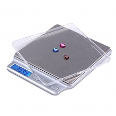 Высокоточные весы M-ETP2 FLAT НПВ=200g  и d=0,01g