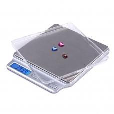Высокоточные весы M-ETP2 FLAT НПВ=2000g и d=0,1g