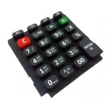 AL.P091.00.008- Клавиатура (Keypad) с синей кнопкой Китай