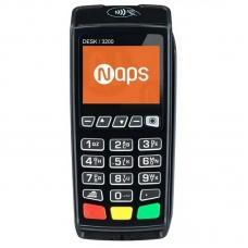 """Комплект """"ОТЛИЧНЫЙ БЕЗНАЛИЧНЫЙ"""" c пинпадом Ingenico DESK 3200 CTLS (GSM, банк ВТБ)"""