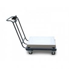 Весовая платформа-тележка ШТРИХ-МП 200 20.50 АГ3 (ЛАЙТ)