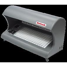 Ультрафиолетовый детектор банкнот DoCash 525