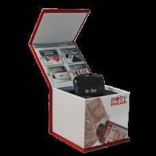 Автоматический детектор банкнот DoCash Moby RUB