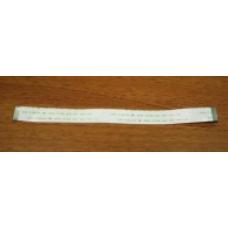 Кабель FFC 130mmx12pxA x1/0x (3/3+6/6)x0.05x0.07