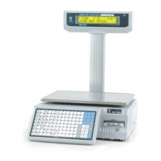 Весы с печатью этикеток DIGI SM-500