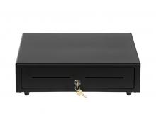 Денежный ящик АТОЛ CD-410-B (черный, 24V)