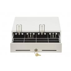 Денежный ящик АТОЛ EC-350-W (белый, 24V)